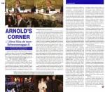 Articolo apparso su Cultura Fisica & Fitness, n 428 Mag/Giu 2013