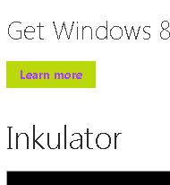 Pagina Microsoft della app