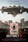 District 9 di Neill Blomkamp - prodotto da Peter Jackson
