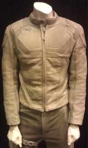 Oblivion - costume di Jack Harper