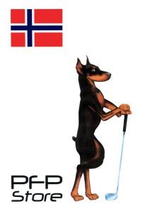 Logo PFP Store - Rivenditore esclusivo per prato del brand Napapijri