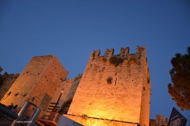 Castello dell'Imperatore - Prato