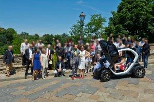 Foto di gruppo del nostro matrimonio - 15 giugno 2013