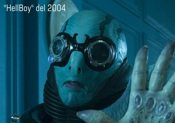 HellBoy del 2004