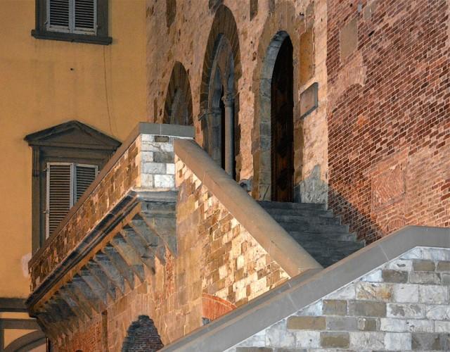Palazzo Pretorio - Prato - Foto: Stefano Saldarelli
