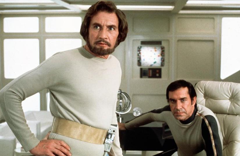 Spazio 1999 - serie televisiva del 1975