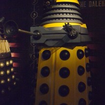 Doctor Who Experience - Cardiff Bay - Dalek