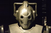 Doctor Who Experience - Cardiff Bay - Cyberman