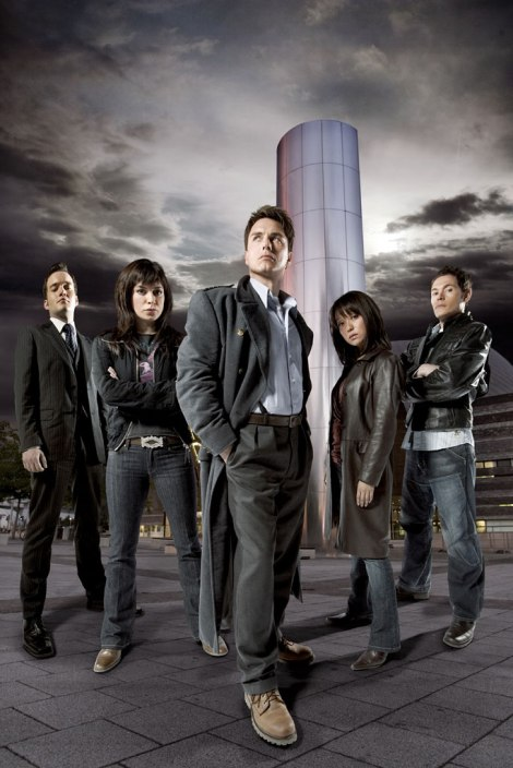Team Torchwood
