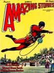 Amazing Stories - JetPack