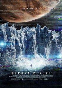 Europa Report - locandina