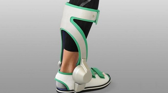 esoscheletro bionico