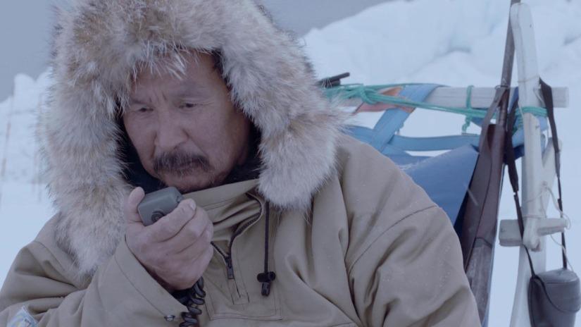 Aningaaq - di Jonas Cuaron - Foto da The Hollywood Reporter
