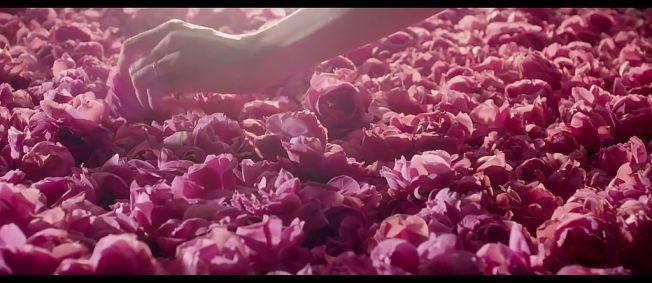 J'adore 'Le Parfum' - The Film