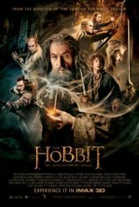 Locandina de Lo Hobbit