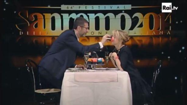 Spot RAI Sanremo 2014