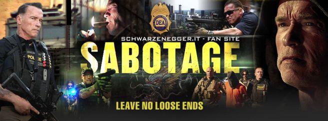 Testatina del fan site dedicato a Sabotage