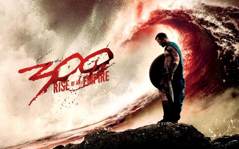 Locandina - 300 Rise of an Empire