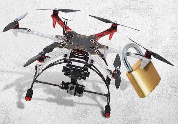 """Regole e droni. La necessità di trovare il giusto compromesso, altrimenti... """"tutti a terra""""."""