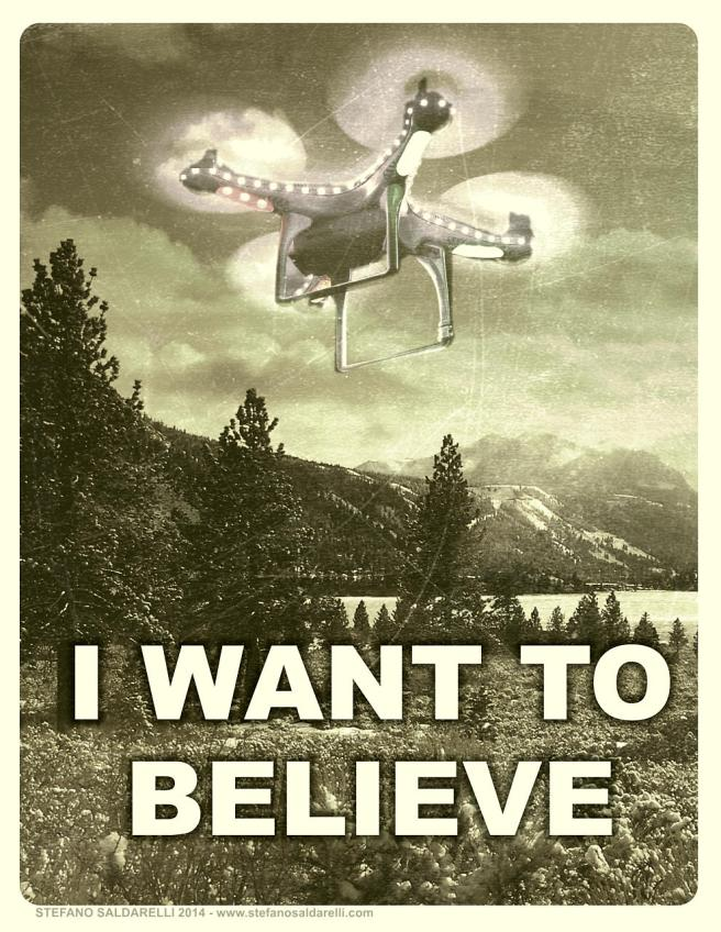 Voglio crederci!