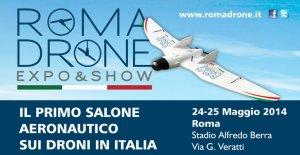 RomaDroneExpoShow