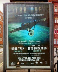 startrek poster