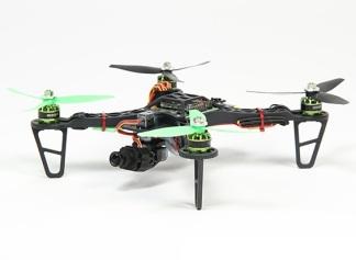 Quadricottero 02