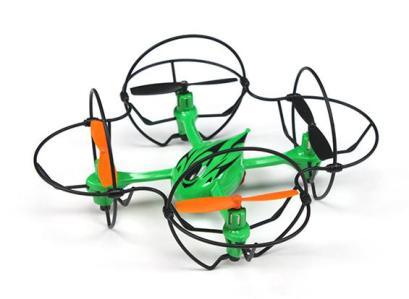 Quadricottero lowcost 02