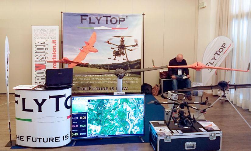FlyTop