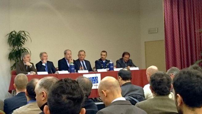 On. Antonello Giacomelli, sottosegretario allo Sviluppo Economico