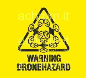 Dronehazard
