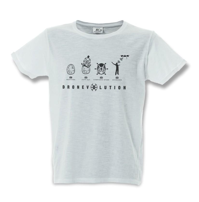 T-shirt Dronevolution