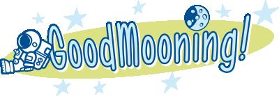 logo GoodMooning!