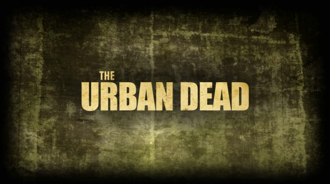 The Urban Dead - Stefano Saldarelli