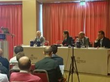 Dronitaly 2015 - Convegni