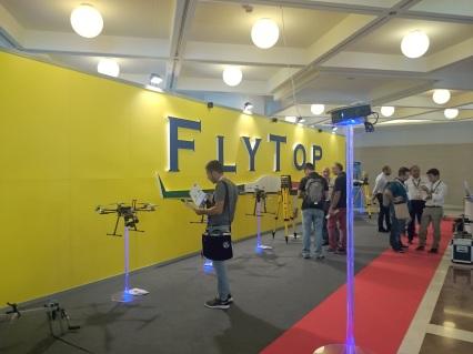 FlyTop - Dronitaly 2015