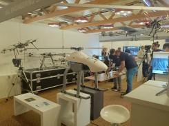 Sal Engineering - Dronitaly 2015
