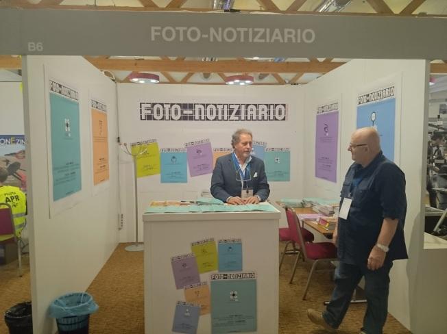 Foto-Notiziario - Dronitaly 2015