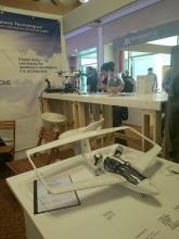 Zefiro Ricerca & Innovazione - Dronitaly 2015