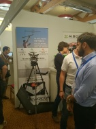 Aiview Group - Aibotix Italia - Dronitaly 2015