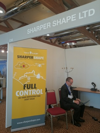 Sharper Shape LTD - Dronitaly 2015