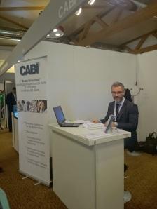 GeoSkylab - Cabi Broker di Assicurazioni - Dronitaly 2015