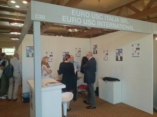 Euro USC Italia Srl - Euro USC International - Dronitaly 2015