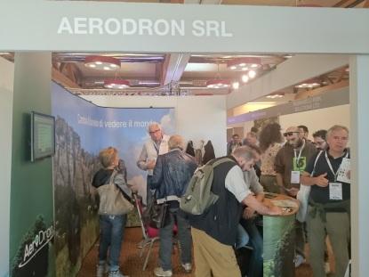 AeroDron - Dronitaly 2015