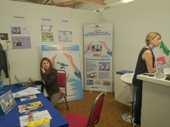 Pagnanelli Risk Solutions LTD - Dronitaly 2015