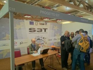 Progetto S3T - Dronitaly 2015