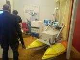 Siralab Robotics srl - Dronitaly 2015