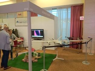 Aermatica spa - Dronitaly 2015