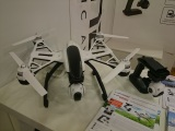 Yuneec Electric Aviation - Dronitaly 2015