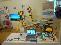 Pro S3 srl - Studio R3D - Dronitaly 2015